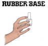 Rubber Base by #LVS