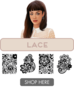 MoYou London | Lace Collection