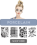 MoYou London | Porcelain Collection