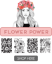 MoYou London | Flower Power Collection