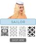 MoYou London | Sailor Collection