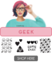 MoYou London | Geek Collection