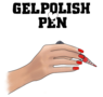 Gel Polish Pen by #LVS