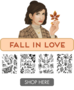 MoYou London | Fall In Love Collection