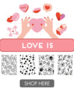 MoYou London | Love Is...Collection