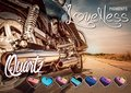 Quartz Pigment Collection