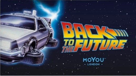 MoYou-Londen- -Back-To-The-Future-Collection