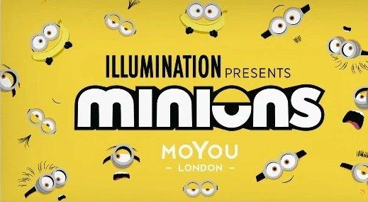 MoYou-London- -Minion-Collection