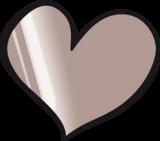 Gel Polish Pen by #LVS | Teddy #08 4ml_