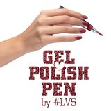 Gel Polish Pen by #LVS | RockChick Billy #05 4ml_