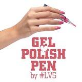 Gel Polish Pen by #LVS | Desire #04 4ml_