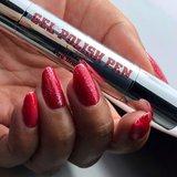 Gel Polish Pen by #LVS | Fire Brick #02 4ml_