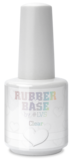 Rubber Base By #LVS | Clear 15ml_