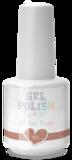 Gel Polish by #LVS | 171 All Day Rose 15ml_