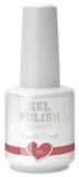 Gel Polish by #LVS | 170 Trendy Coral 15ml_