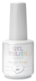 Gelpolish By #LVS | Perfect White 001 15ml_
