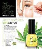 CB-Dadi'Oil 12x14,3ml_