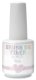 Brush On Fiber by #LVS | Pink 15ml_