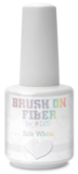 Brush On Fiber by #LVS | Silk White 15ml_