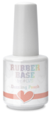 Rubber Base by #LVS | Dazzling Peach 15ml _