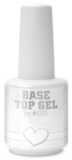 Base Top Gel by #LVS 15ml_