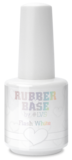 Rubber Base by #LVS | Flash White 15ml _