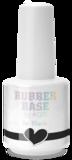 Rubber Base by #LVS | Jet Black 15ml _