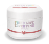 Fiber Love by #LVS | Cover Pink_