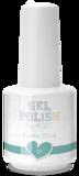 Gel Polish by #LVS | 032 Poetic Blue 15ml_