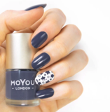 MoYou London | Ivy Blue_