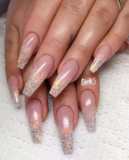 Intro Acrylics by #LVS_