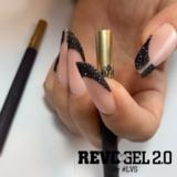 Intro RevoGel 2.0 by #LVS_