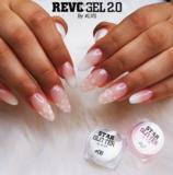 RevoGel 2.0 by #LVS   Milky White_