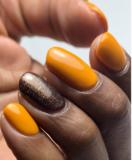 Two Day Manicurist | Gel Polish Novice_