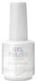 Gel Polish by #LVS | 187 Mellow White 15ml_