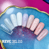 RevoGel 2.0 by #LVS | Cover Pink_