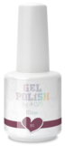 Gel Polish by #LVS | 110 Glow 15ml_
