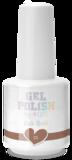 Gel Polish by #LVS | 035 Oak Buff 15ml_