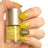 MoYou London | Mellow Yellow_