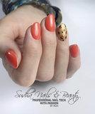 Gel Polish by #LVS | 197 Sunburned Kisses 15ml_