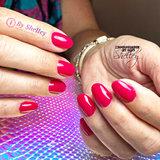 Gel Polish by #LVS | 198 Cherry Berry Me Much 15ml_