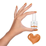 Gel Polish by #LVS | 208 Maple Me 15ml_