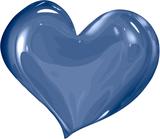 Gel Polish by #LVS | 214 Blue Heather 15ml_