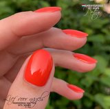 Gel Polish by #LVS | 216 Cute and Koi 15ml_