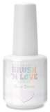 Brush 'n Love by #LVS | Bare Dawn_