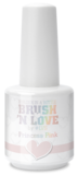 Brush 'n Love by #LVS | Princess Pink_