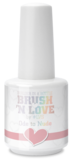Brush 'n Love by #LVS | Ode to Nude_