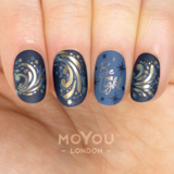 Moyou London | Festive 74_
