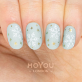Moyou London   Crystal 08_
