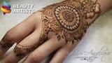 Henna Designs_